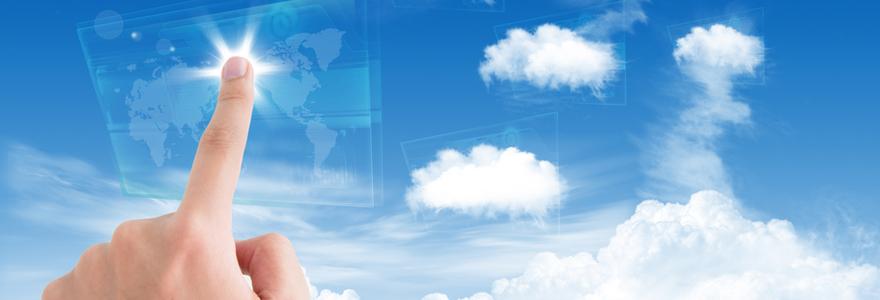 Le Cloud, la mobilité